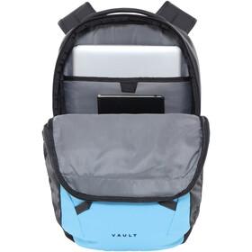 The North Face Vault Backpack Women ethereal blue/asphalt gry